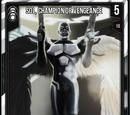 Sol, Champion of Vengeance