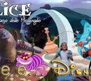 LeMeNe/Tale e... Disney! - Alice