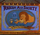 Rescue Aid Society