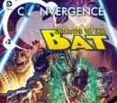 Convergence: Batman: Shadow of the Bat Vol.1 2