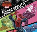 Spider-Verse Vol 2 1