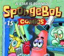 SpongeBob Comics No. 15