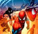 Traje de Spider-Man