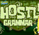 Ghostly Grammar