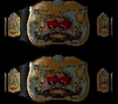 SCAW Tag Team Championship