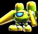 Aero-Chaser