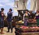 The Sims Średniowiecze: Piraci i Bogaci