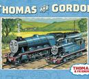 Thomas and Gordon (book)
