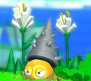 Spiker (Sonic the Hedgehog 2)