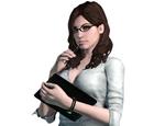 Resident Evil: Revelations 2 Character Images