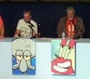 Spongebob456/NEWS: SDCC 2015 SpongeBob Table Read!