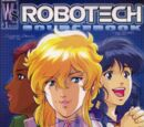 Robotech Sourcebook Vol 1 1