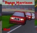 Team Harrison