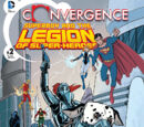 Convergence: Superboy and the Legion of Super-Heroes Vol 1 2