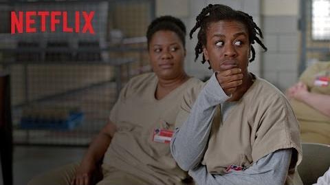 Orange is The New Black - Temporada 3 Trailer
