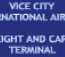 Freight and Cargo Terminal
