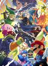 Smash 4 Promotional.jpg