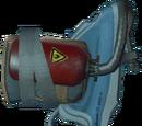 Tier 12 weapons