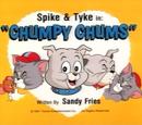 Chumpy Chums