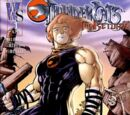 Thundercats: The Return Vol 1 1