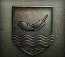 Rare Riverlands Seal of Subtlety