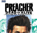 Preacher: Dead or Alive - The Collected Covers by Glenn Fabry (Collected)