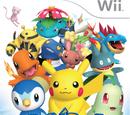PokéPark Wii: La gran aventura de Pikachu