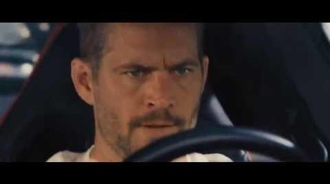 Fast and furious 6 - Extrait 1 Dom Vs Brian HD