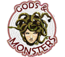 Gods and Monsters Collection