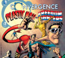 Convergence: Plastic Man and the Freedom Fighters Vol 1 2