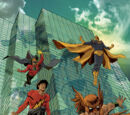 Convergence: Justice Society of America Vol 1 2/Images