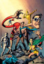 Convergence Plastic Man and the Freedom Fighters Vol 1 2 Textless.jpg