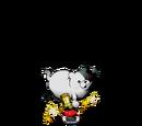 ID:1299 光のおしおき:モノクマ
