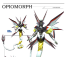 Opiomorph