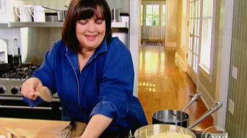 Asnow89/Ina Garten's Mac and Cheese