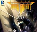 Batman: Legends of the Dark Knight Vol. 4 (Collected)