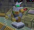 Kalistan Robot