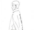 Naruto Gaiden: Hokage Ketujuh dan Musim Semi Kirmizi