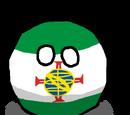 Cisplatinaball