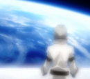 United Nations Aerospace Force