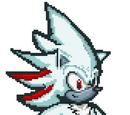 Hyper Shadic the Werehog
