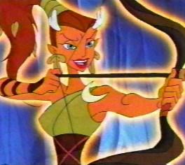 Los Dioses (Hercules) - Disney Wiki