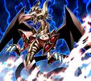 Démon de l'Enfer Eraser