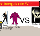 1st Intergalactic War