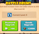 Battle Drums