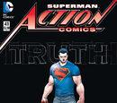 Action Comics Vol 2 41