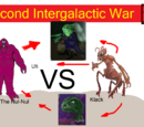 2nd Intergalactic War
