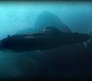 Submarino de Neo Umbrella