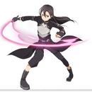 Kirito's GGO design for Code Register.png