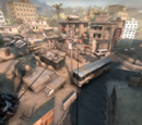 Global Offensive maps